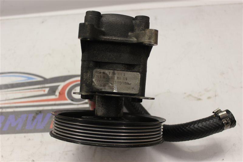 Гидроусилитель Bmw 3-Series 318I E46 M43TU 06/2001