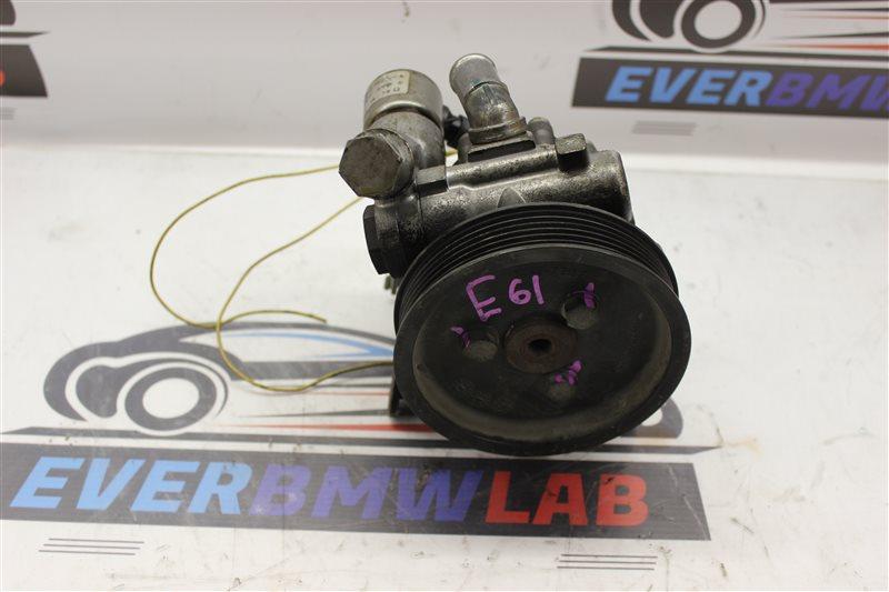 Гидроусилитель Bmw 5 Series 525I E61 M54B25 (256S5) 04/2004