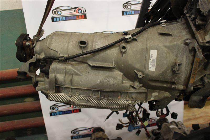 Акпп Bmw 3-Series 320I E 90 N46B20B 09/2005