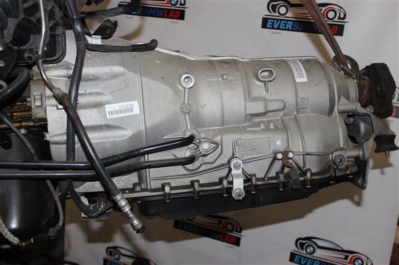 Акпп Bmw 3-Series 320I E91 N46B20B 07/2007