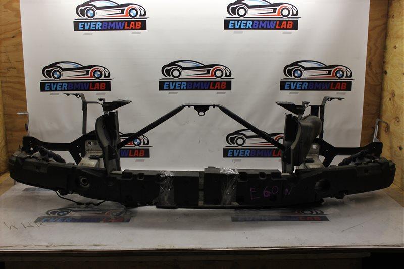 Рамка радиатора Bmw 5 Series 530I E60N N52B30A 03/2008
