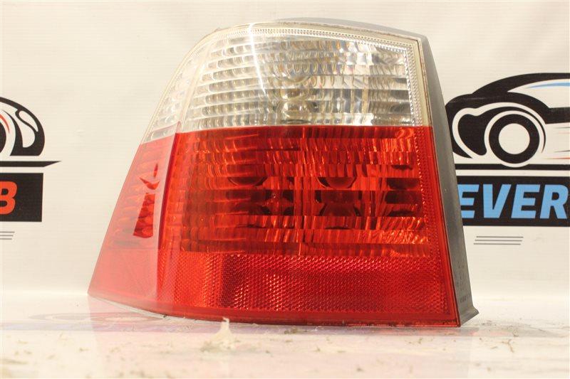 Стоп-сигнал Bmw 5 Series 525I E61 M54B25 (256S5) 04/2004 левый