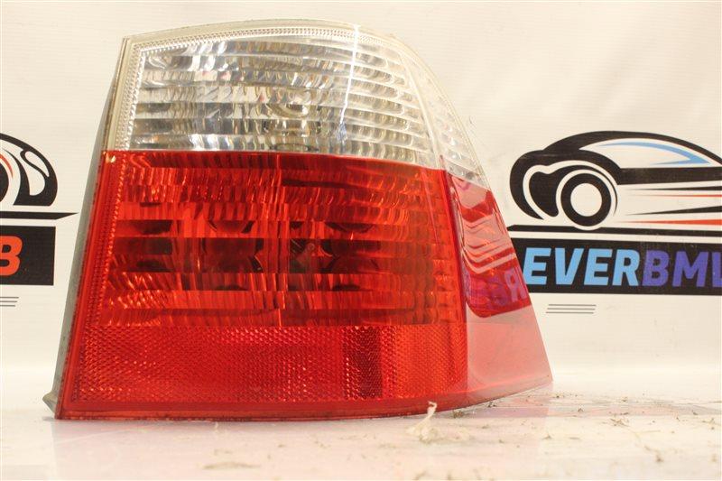 Стоп-сигнал Bmw 5 Series 525I E61 M54B25 (256S5) 04/2004 правый