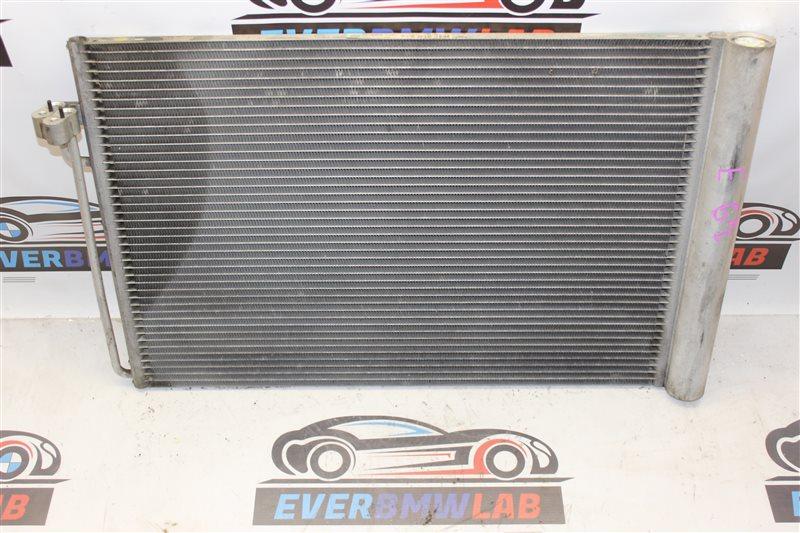 Радиатор кондиционера Bmw 5 Series 525I E61 M54B25 (256S5) 04/2004