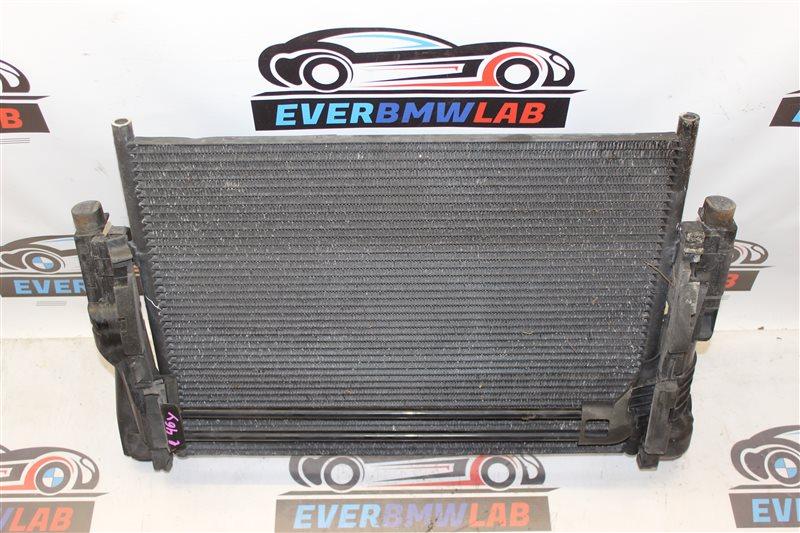 Радиатор кондиционера Bmw 3-Series 318I E46 N46B20A 2005