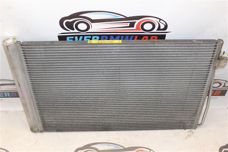 Радиатор кондиционера Bmw 5 Series 530I E60N N52B30A 03/2008