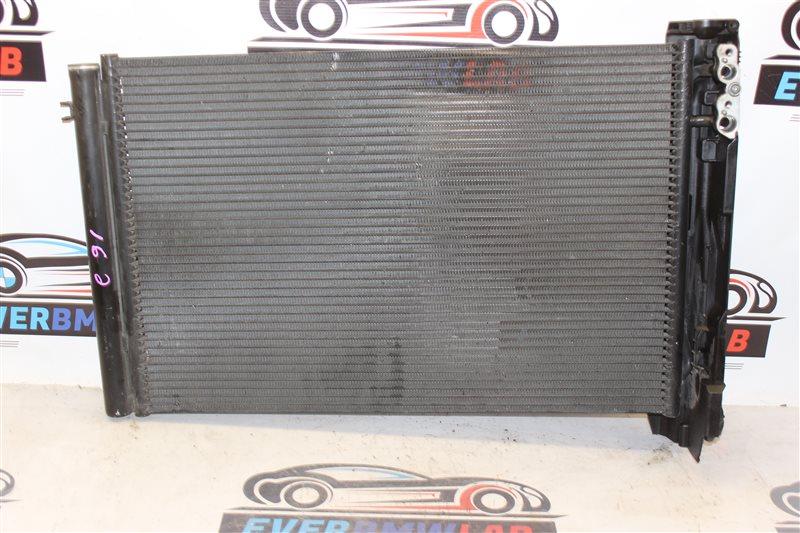 Радиатор кондиционера Bmw 3-Series 320I E91 N46B20B 07/2007
