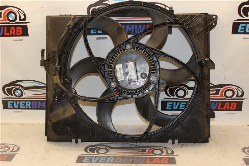 Диффузор Bmw 3-Series 320I E91 N46B20B 07/2007