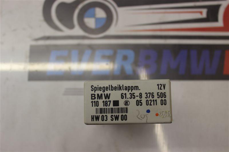 Блок управления Bmw 3-Series 320I E46 M54B22 02/2003