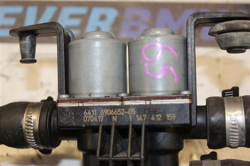 Дополнительная помпа Bmw 7 Series E65 N62B48B 05/2007