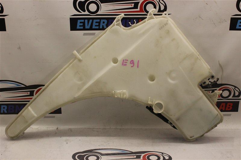 Бачок омывателя Bmw 3-Series 320I E91 N46B20B 07/2007