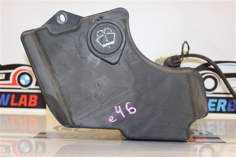 Бачок омывателя Bmw 3-Series 318I E46 N42B20A 06/2003