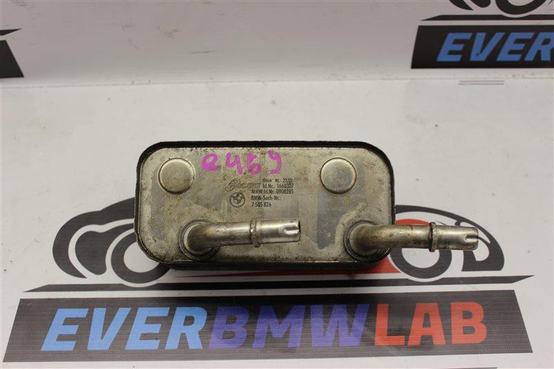 Теплообменник Bmw 3-Series 318I E46 N46B20A 2005