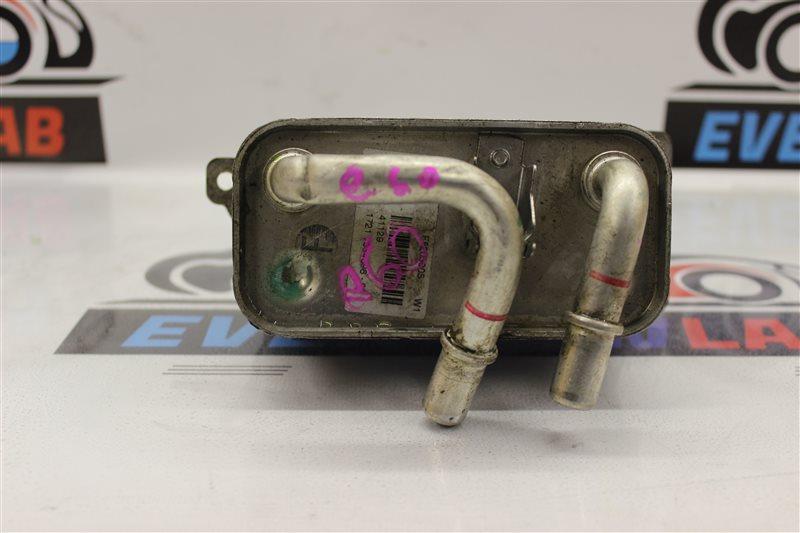 Теплообменник Bmw 5 Series 530I E60N N52B30A 03/2008