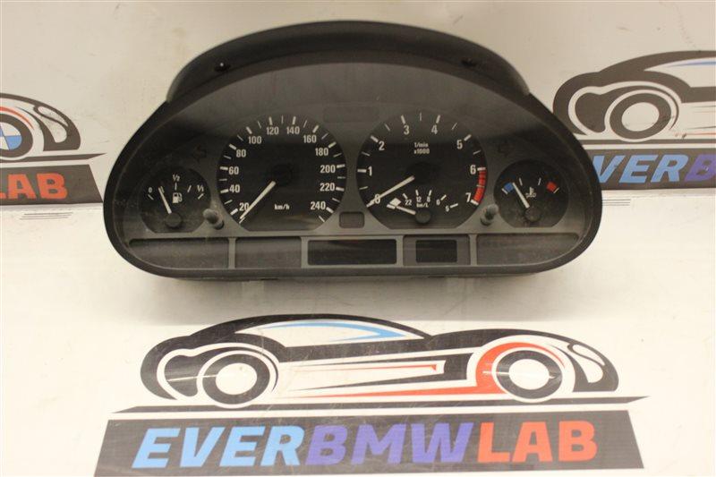 Панель приборов Bmw 3-Series 318I E46 N42B20A 06/2003