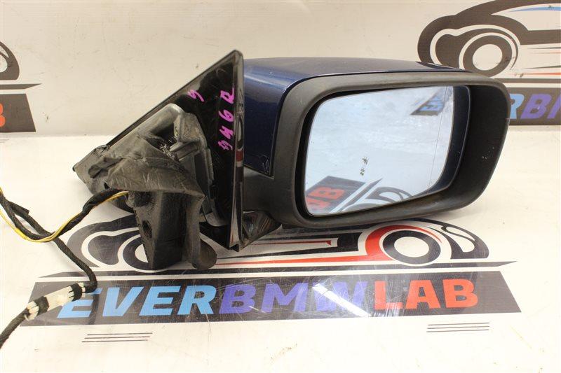 Зеркало Bmw 3-Series 318I E46 M43TU 06/2001 правое