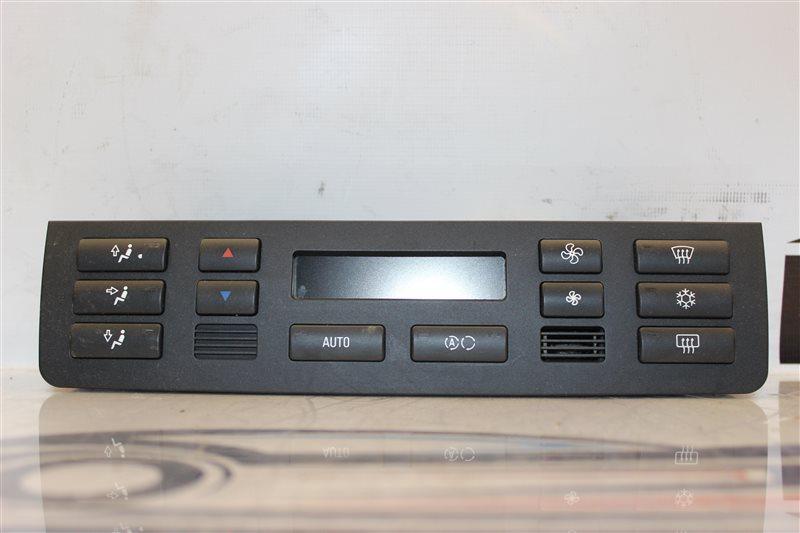 Блок управления климат-контролем Bmw 3-Series 318I E46 M43TU 06/2001