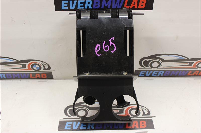 Подстаканник Bmw 7 Series E65 N62B48B 05/2007