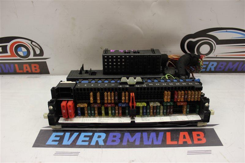 Блок предохранителей Bmw 3-Series 318I E46 N46B20A 2005