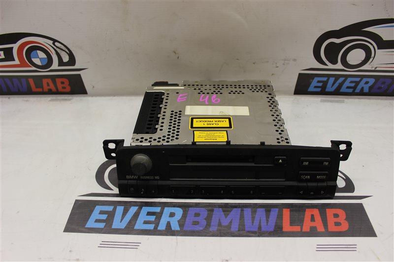 Магнитола Bmw 3-Series 318I E46 N42B20A 06/2003