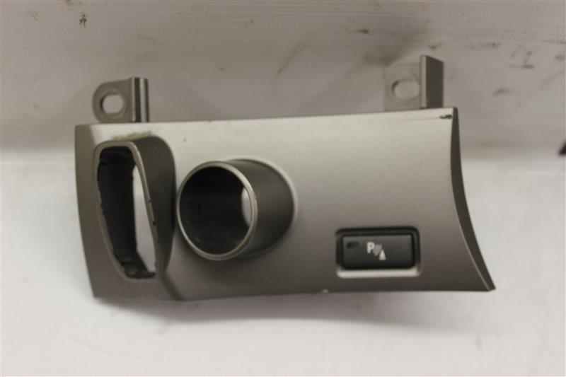 Консоль Bmw 3-Series 318I E46 M43TU 06/2001