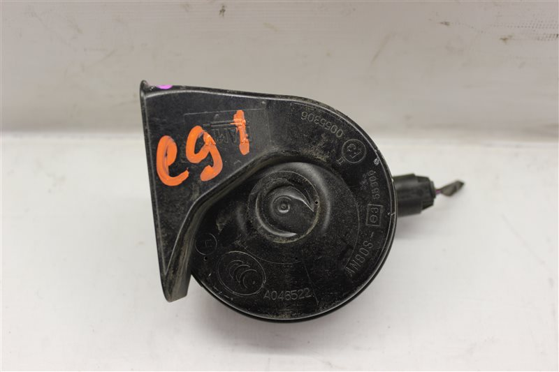 Сигнал звуковой Bmw 3-Series 320I E91 N46B20B 07/2007