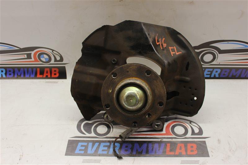 Ступица Bmw 3-Series 318I E46 N42B20A 06/2003 передняя левая