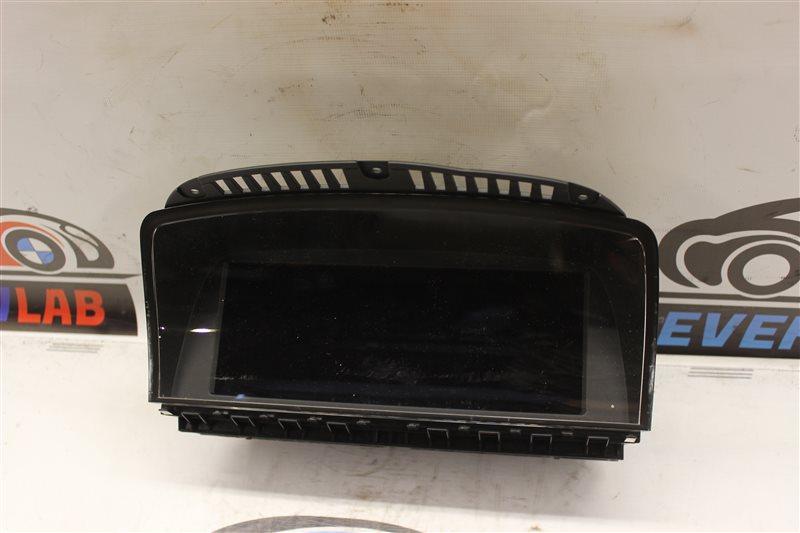 Монитор Bmw 7 Series E65 N62B48B 05/2007