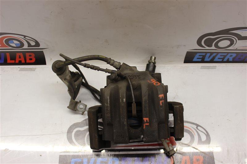 Суппорт Bmw 3-Series 320I E 90 N46B20B 09/2005 передний левый
