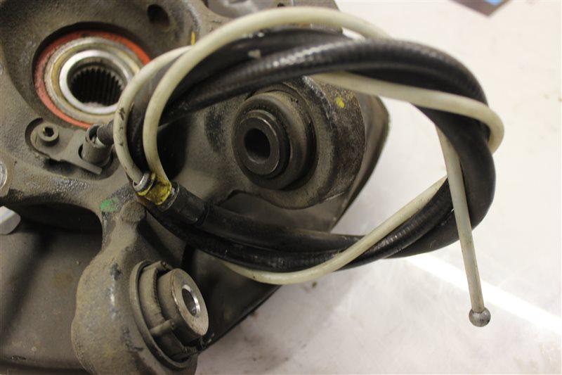 Трос ручника Bmw 3-Series 320I E 90 N46B20B 09/2005 задний правый