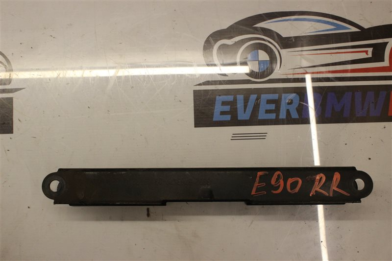 Рычаг подвески Bmw 3-Series 320I E 90 N46B20B 09/2005 задний левый