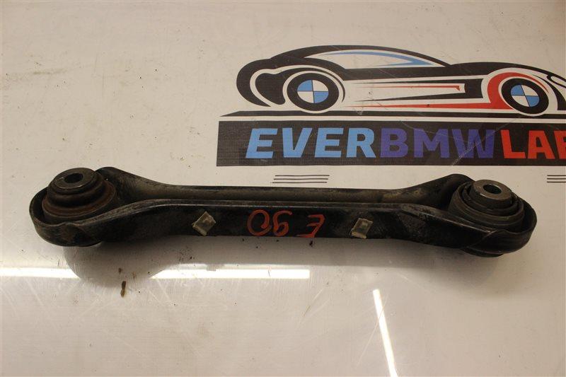 Рычаг подвески Bmw 3-Series 320I E 90 N46B20B 09/2005 задний
