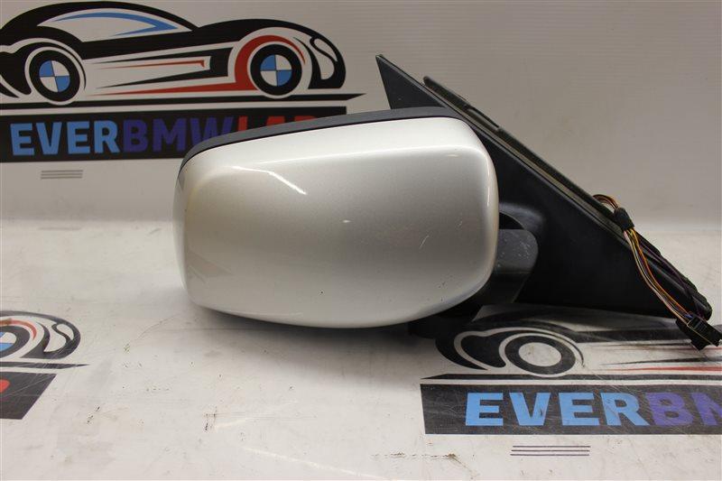 Зеркало Bmw 5 Series 525I E61 M54B25 (256S5) 04/2004 правое