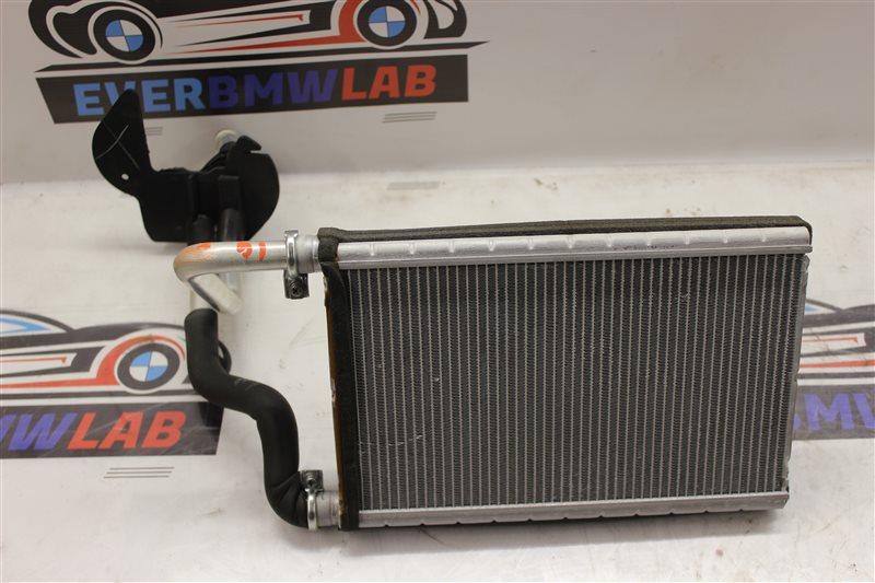 Радиатор печки Bmw 3-Series 320I E91 N46B20B 07/2007