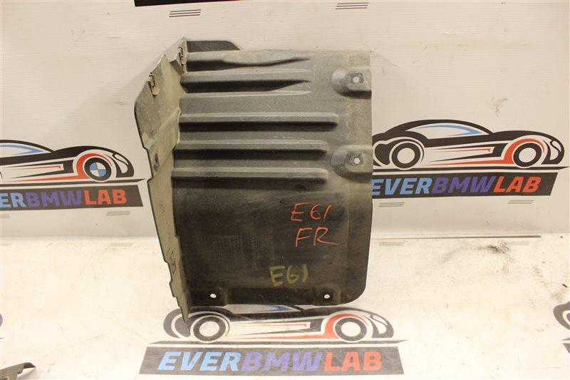 Подкрылок Bmw 5 Series 525I E61 M54B25 (256S5) 04/2004 передний правый
