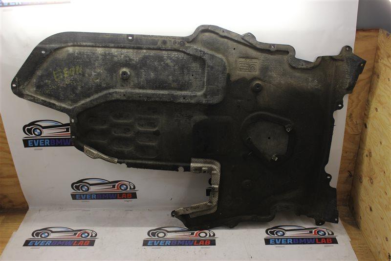 Защита двигателя Bmw 5 Series 530I E60N N52B30A 03/2008