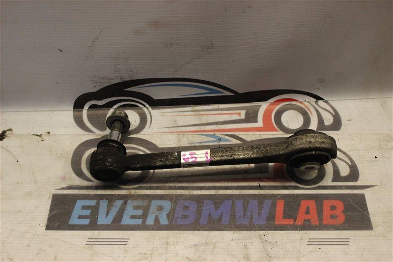 Рычаг подвески Bmw 7 Series E65 N62B48B 05/2007 задний левый