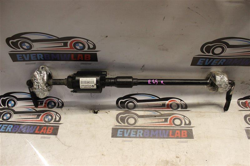 Стабилизатор Bmw 7 Series E65 N62B48B 05/2007 задний