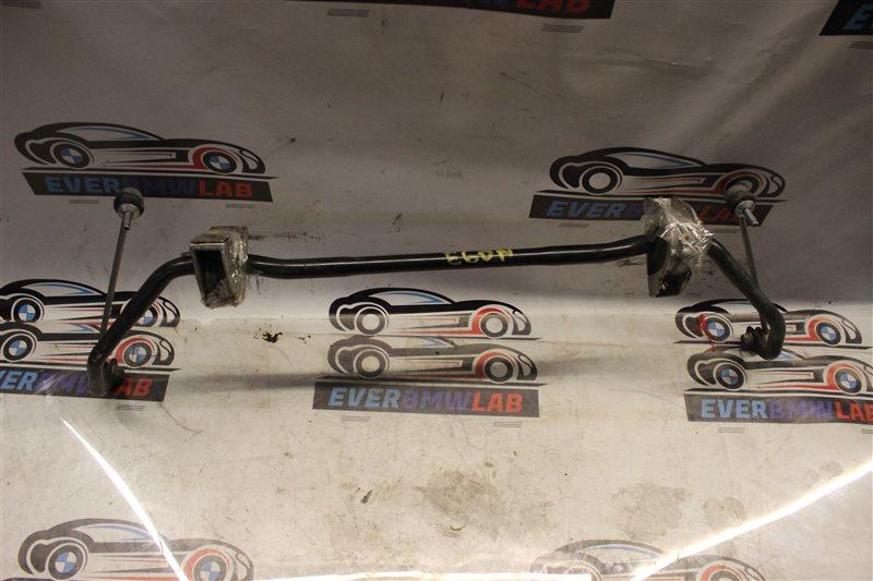 Стабилизатор Bmw 5 Series 530I E60N N52B30A 03/2008 передний