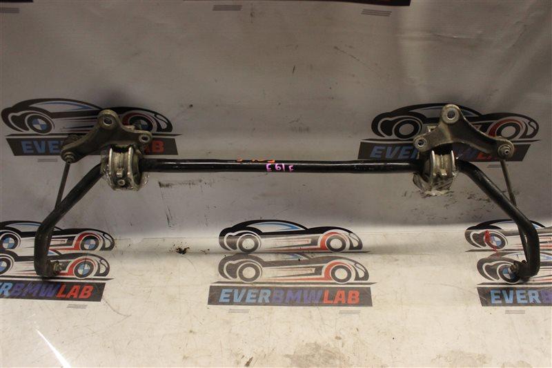 Стабилизатор Bmw 5 Series 525I E61 M54B25 (256S5) 04/2004 передний