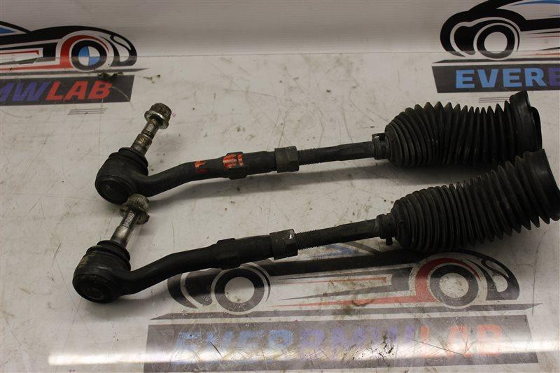 Тяга рулевая с наконечником Bmw 5 Series 525I E61 M54B25 (256S5) 04/2004