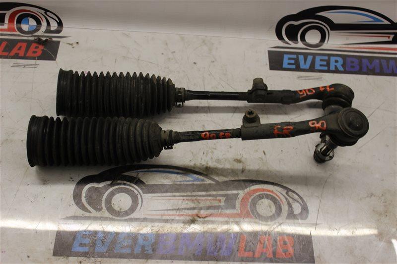 Тяга рулевая с наконечником Bmw 3-Series 320I E 90 N46B20B 09/2005