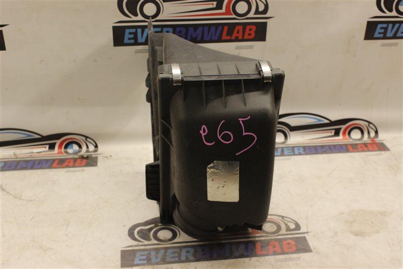 Корпус воздушного фильтра Bmw 7 Series E65 N62B48B 05/2007 правый