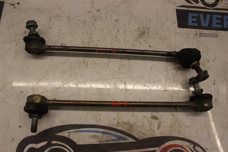 Стойка стабилизатора Bmw 3-Series 318I E46 N42B20A 06/2003 передняя