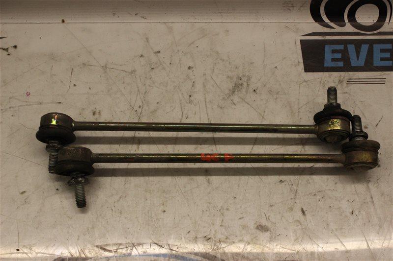 Стойка стабилизатора Bmw 3-Series 320I E46 M54B22 02/2003 передняя