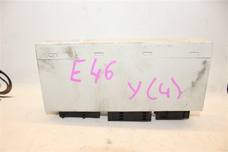 Блок комфорта Bmw 3-Series 318I E46 N46B20A 2005