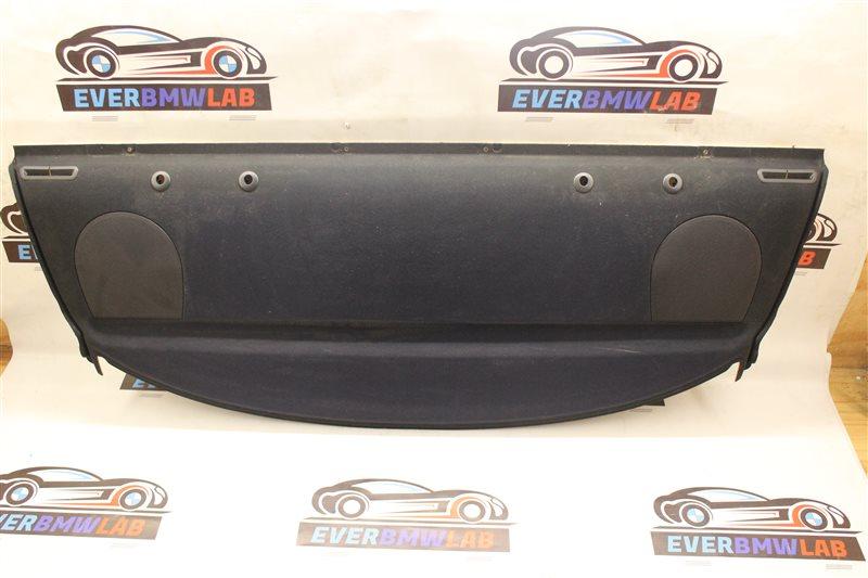 Полка багажника Bmw 3-Series 318I E46 N42B20A 06/2003