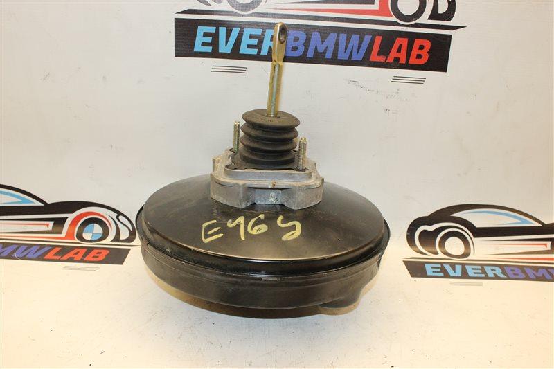 Вакуумный усилитель Bmw 3-Series 318I E46 M43TU 06/2001