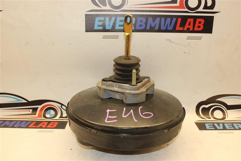 Вакуумный усилитель Bmw 3-Series 318I E46 N42B20A 06/2003