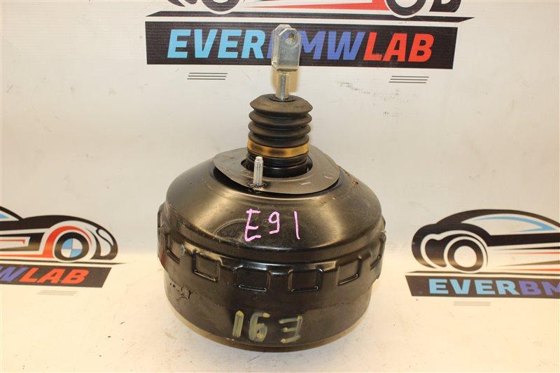 Вакуумный усилитель Bmw 3-Series 320I E91 N46B20B 07/2007